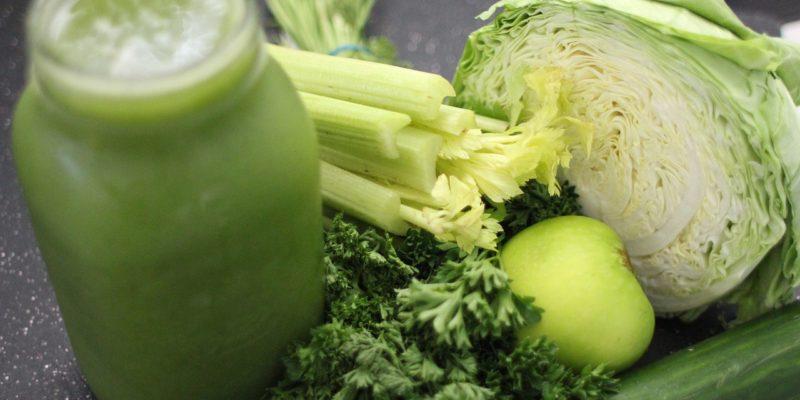 Best Juicers for Celery