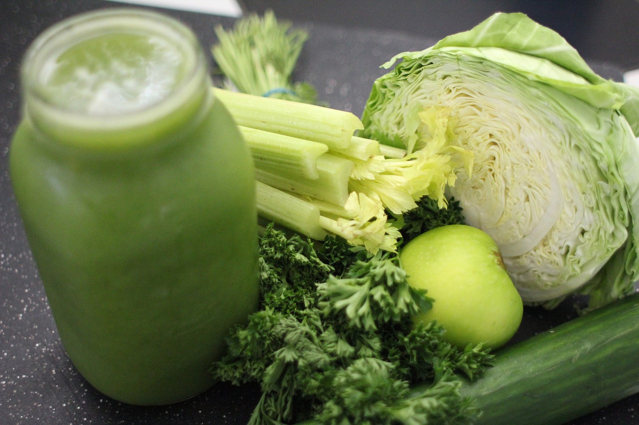 Best Juicers for Celery