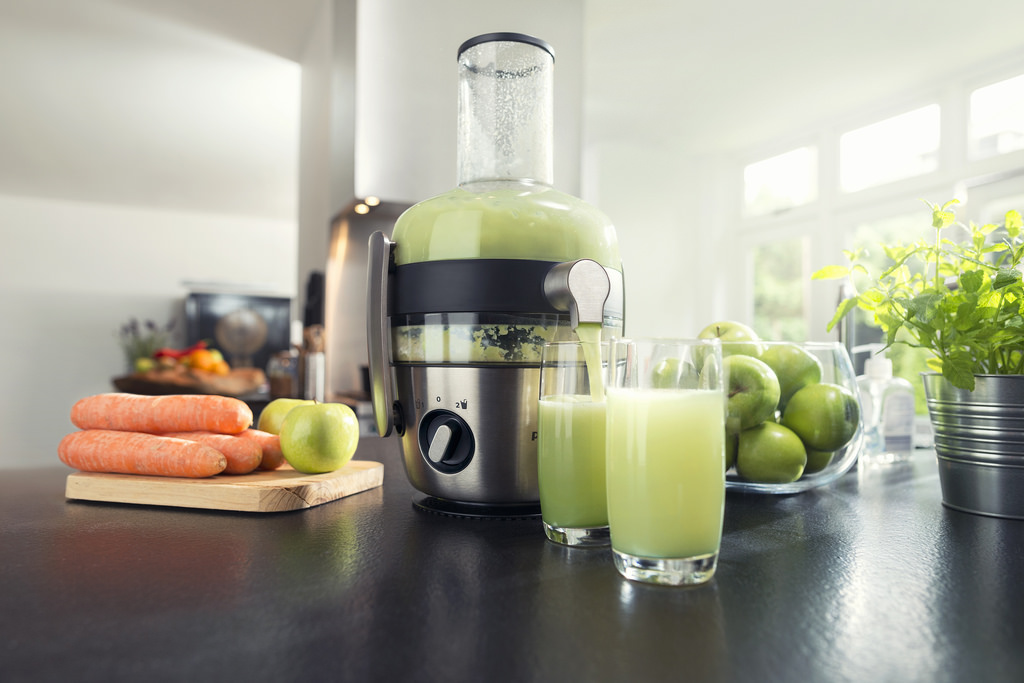 Top 10 Best Centrifugal Juicers Reviews For 2019 [Update Buying Guide]