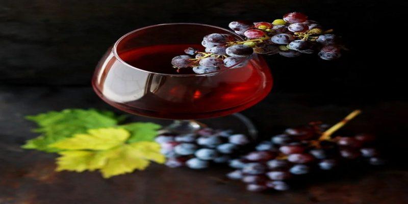 Why Should You Choose Grape Juice