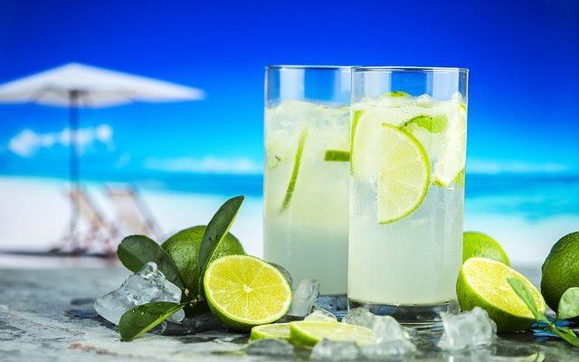 Benefits of juicing lemons