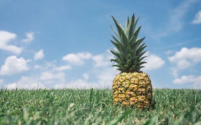 Benefits of Juicing Pineapple