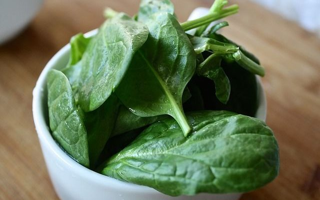 Benefits of Juicing Spinach