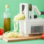 Best Electric Vegetable Spiralizer